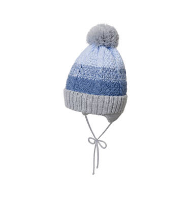 Endo - Czapka zimowa dla dziecka N04R029_1 7
