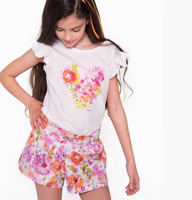Endo - Szorty dla dziewczynki 3-8 lat D81K036_1