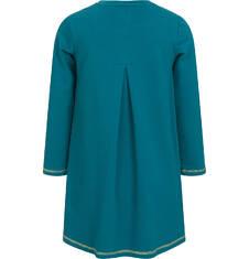 Endo - Sukienka z długim rękawem dla dziewczynki 9-13 lat D92H548_1