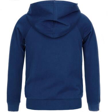 Endo - Bluza rozpinana z kapturem dla dziewczynki 9-13 lat D91C501_1
