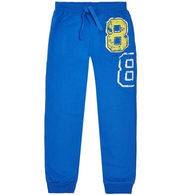 Endo - Spodnie dresowe długie dla chłopca 9- 13 lat C81K516_1