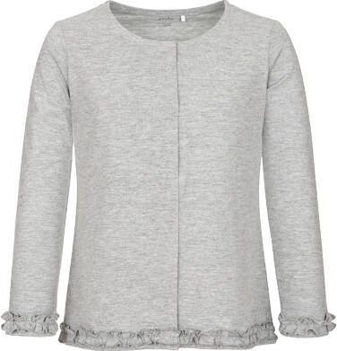 Bluza rozpinana dla dziewczynki 3-8 lat D91C005_1