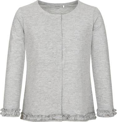 Bluza rozpinana dla dziewczynki 9-13 lat D91C505_1