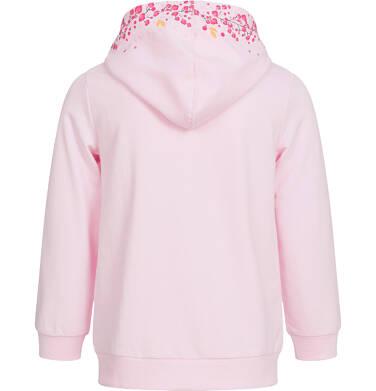 Endo - Bluza z kapturem dla dziewczynki 9-13 lat D92C526_1