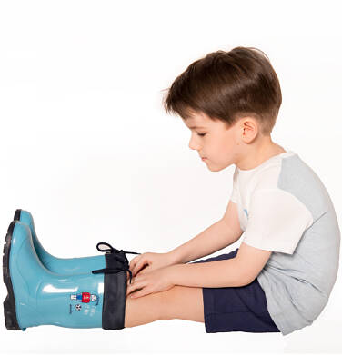Endo - Kalosze dla chłopca 3-8 lat C72O002_1
