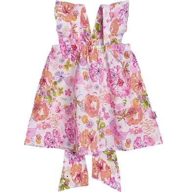 Endo - Sukienka na ramiączkach dla dziecka 0-3 lata N81H015_1