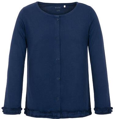 Bluza rozpinana dla dziewczynki 9-13 lat D91C505_3
