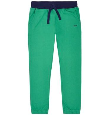 Endo - Spodnie dresowe długie dla chłopca 9- 13 lat C81K536_1
