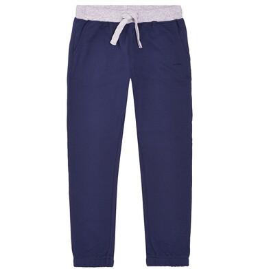 Spodnie dresowe dla chłopca 9-13 lat C81K536_2