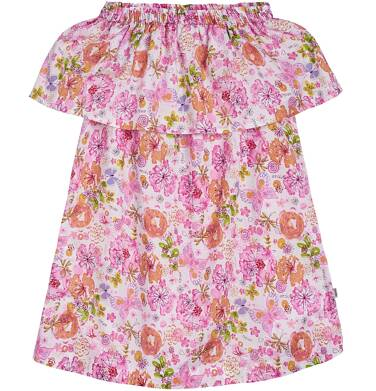 Endo - Sukienka bez rękawów damska Y81H006_1