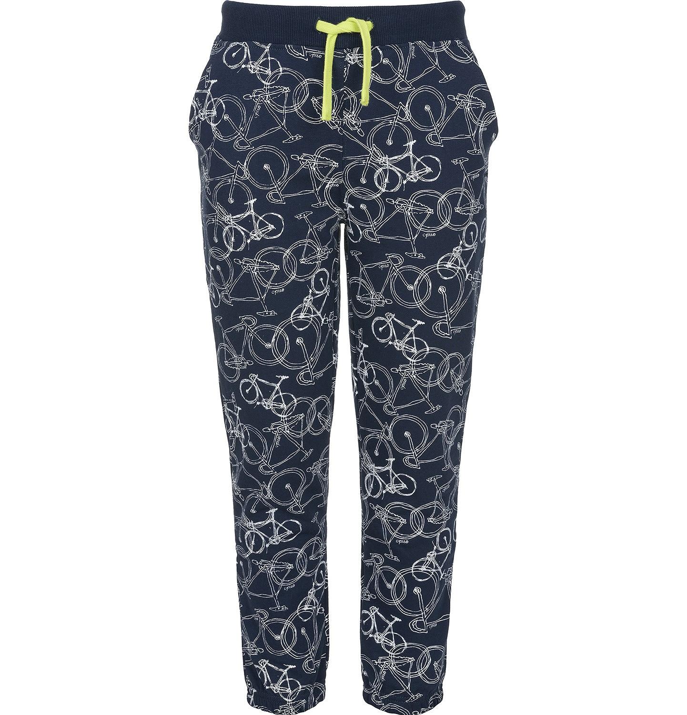 Endo - Spodnie dresowe długie dla chłopca 9-13 lat C91K556_1