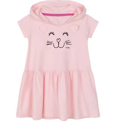 Sukienka dla dziecka 0-3 lata N91H016_1