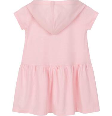 Endo - Sukienka dla dziecka 0-3 lata N91H016_1