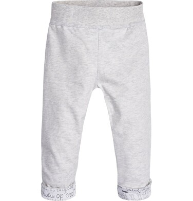 Endo - Dwustronne spodnie dla niemowlaka N61K009_1