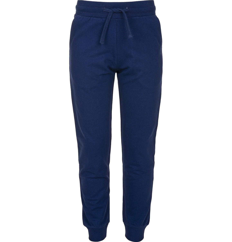 Endo - Spodnie dresowe długie dla dziewczynki 3-8 lat D91K046_1