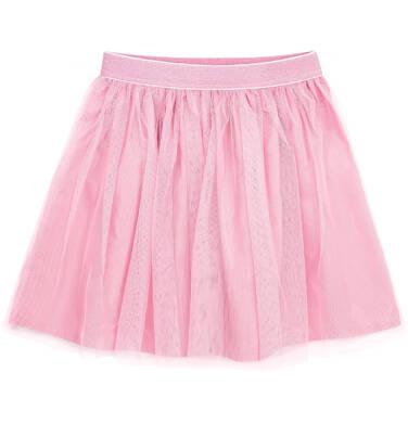 Endo - Tiulowa spódnica dla dziewczynki 3-8 lat D81J023_1