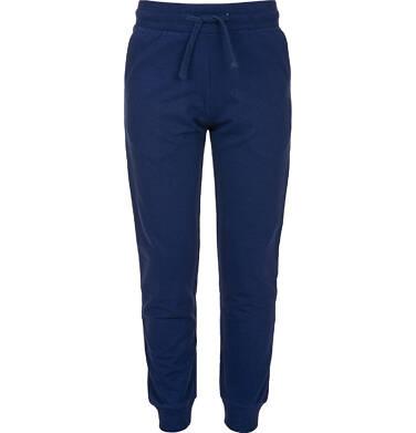 Spodnie dresowe długie dla dziewczynki 9-13 lat D91K546_1