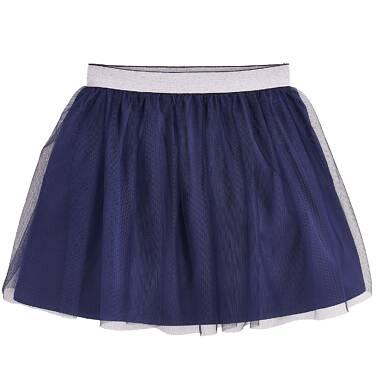Endo - Tiulowa spódnica dla dziewczynki 3-8 lat D81J024_1