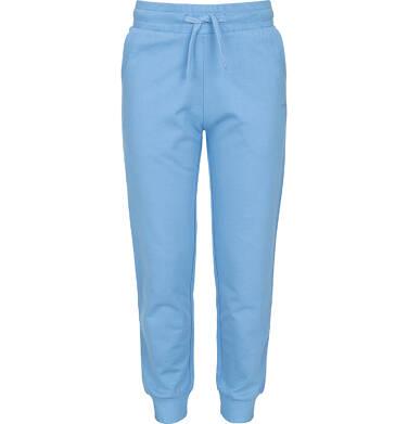 Spodnie dresowe długie dla dziewczynki 3-8 lat D91K046_2