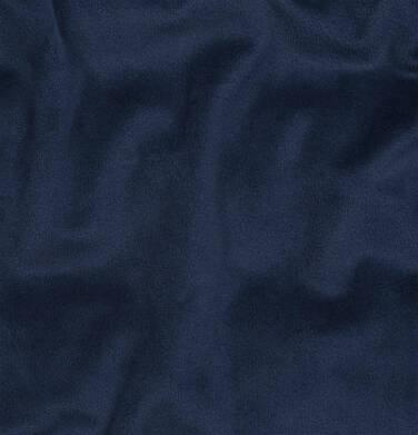 Endo - Długa kurtka zimowa, płaszcz z kapturem dla dziewczynki, granatowy, 9-13 lat D04A002_1,7