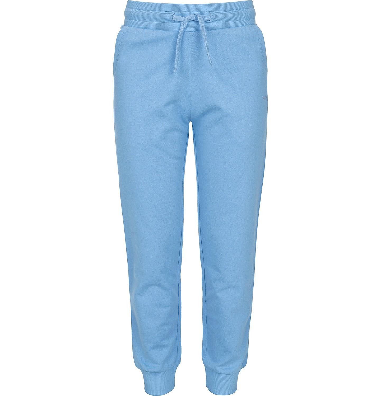 Endo - Spodnie dresowe długie dla dziewczynki 9-13 lat D91K546_2