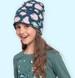 Endo - Czapka dla dziewczynki D04R033_1,1
