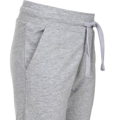 Endo - Spodnie dresowe długie dla dziewczynki 3-8 lat D91K046_3