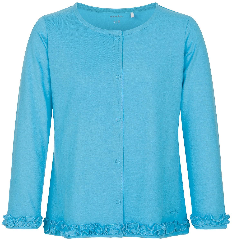 Endo - Bluza rozpinana dla dziewczynki 3-8 lat D91C005_2