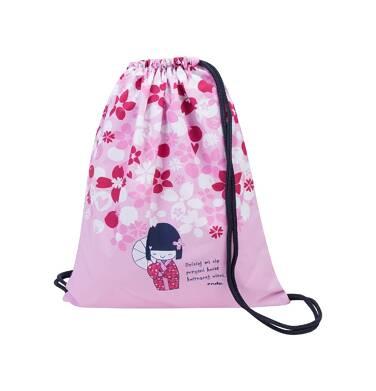 Endo - Worek-plecak dla dziewczynki SD72G001_1