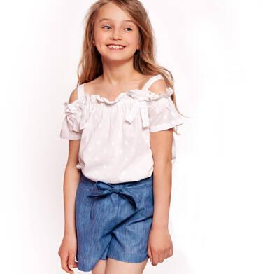 Endo - Szorty dla dziewczynki 3-8 lat D91K026_1