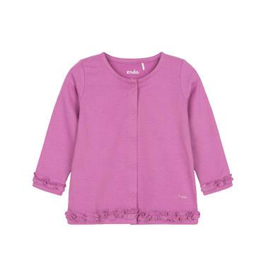 Bluza rozpinana dla dziecka 0-3 lata N91C018_2