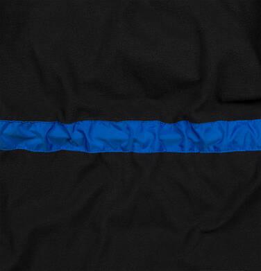Endo - Długa kurtka zimowa dla chłopca, niebieska, 9-13 lat C04A004_1,7