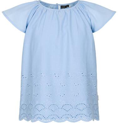 Bluzka dla dziewczynki 9-13 lat D91D501_1