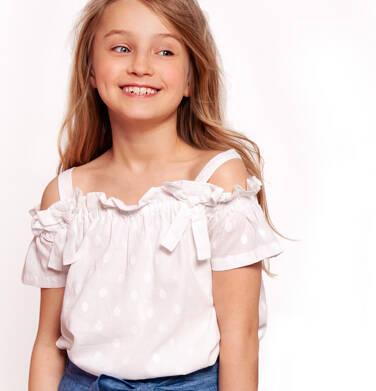Endo - Top dla dziewczynki 3-8 lat D91D003_1