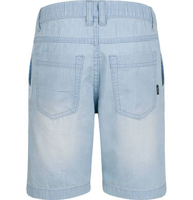 Endo - Krótkie spodenki jeansowe dla chłopca, 2-8 lat C03K035_1,3