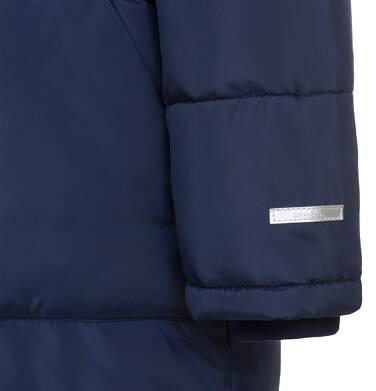 Endo - Długa kurtka zimowa dla chłopca, granatowa, 9-13 lat C04A004_3,6