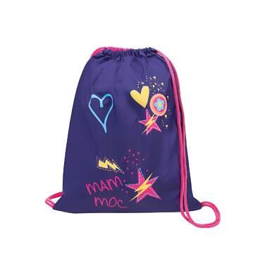 Endo - Worek-plecak dla dziewczynki SD72G006_1