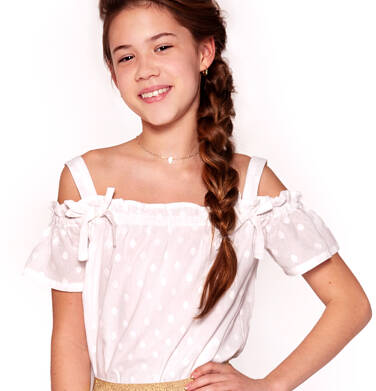Endo - Top dla dziewczynki 9-13 lat D91D503_1