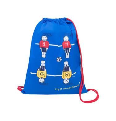 Endo - Worek-plecak dla chłopca SD72G007_1