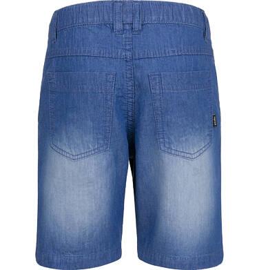 Endo - Krótkie spodenki jeansowe dla chłopca, 2-8 lat C03K035_2,3