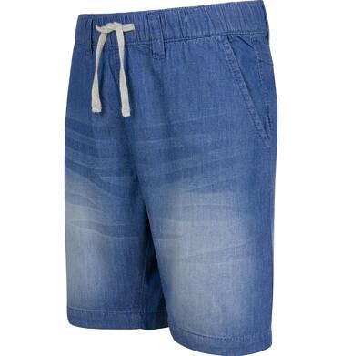 Endo - Krótkie spodenki jeansowe dla chłopca, 2-8 lat C03K035_2,2