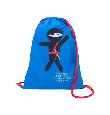 Endo - Worek-plecak dla chłopca SD72G008_1