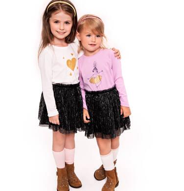 Endo - Spódnica dla dziewczynki 3-8 lat D82J023_1