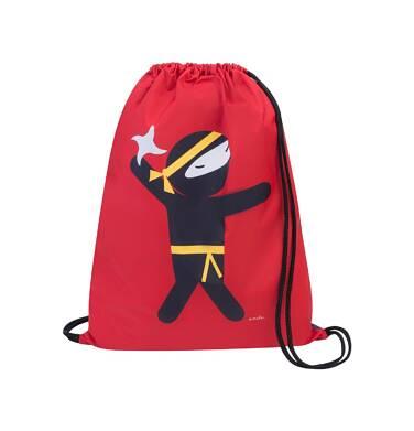 Endo - Worek-plecak dla chłopca SD72G009_1