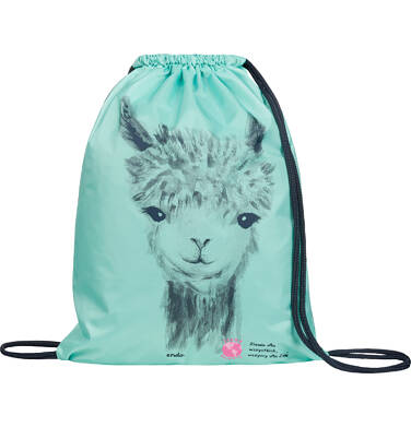 Endo - Worek - plecak, z alpaką SD03G008_1 202