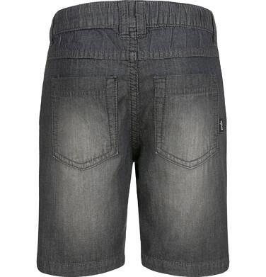 Endo - Krótkie spodenki jeansowe dla chłopca, 2-8 lat C03K035_3,3