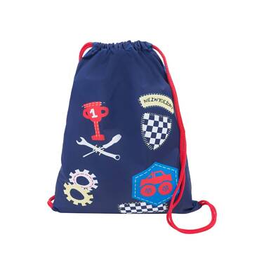 Endo - Worek-plecak dla chłopca SD72G010_1