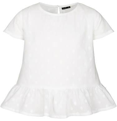 Bluzka dla dziewczynki 9-13 lat D91D506_1