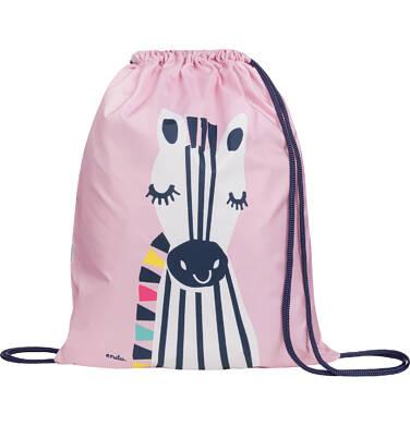 Endo - Plecak - worek, z zebrą SD03G009_1 7
