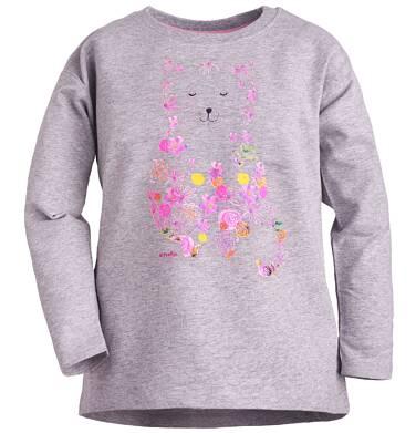Endo - Bluza z wydłużonym tyłem dla dziewczynki 9-13 lat D81C525_1
